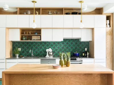 backsplash ideas for small kitchen closets 14 amazing fresh taking your to the next level