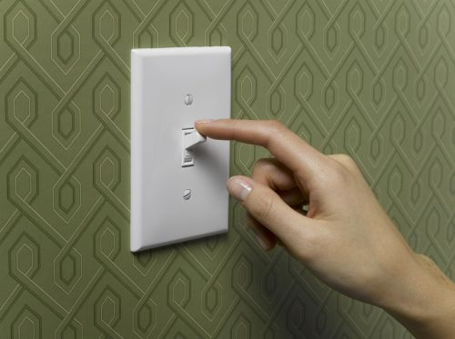 small resolution of wiring a light switch double throw