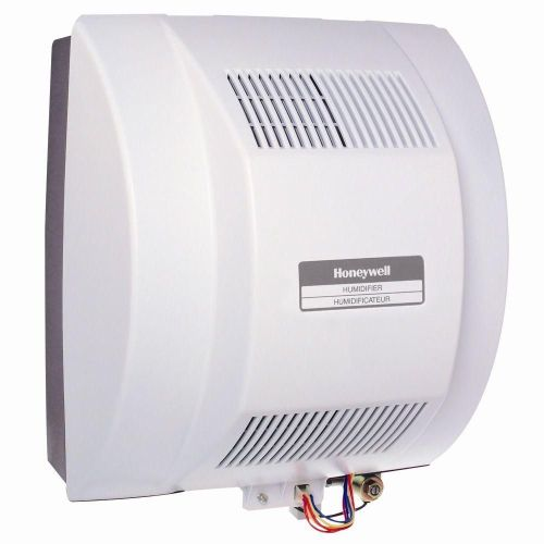 small resolution of best for large homes honeywell powered flow through whole house humidifier