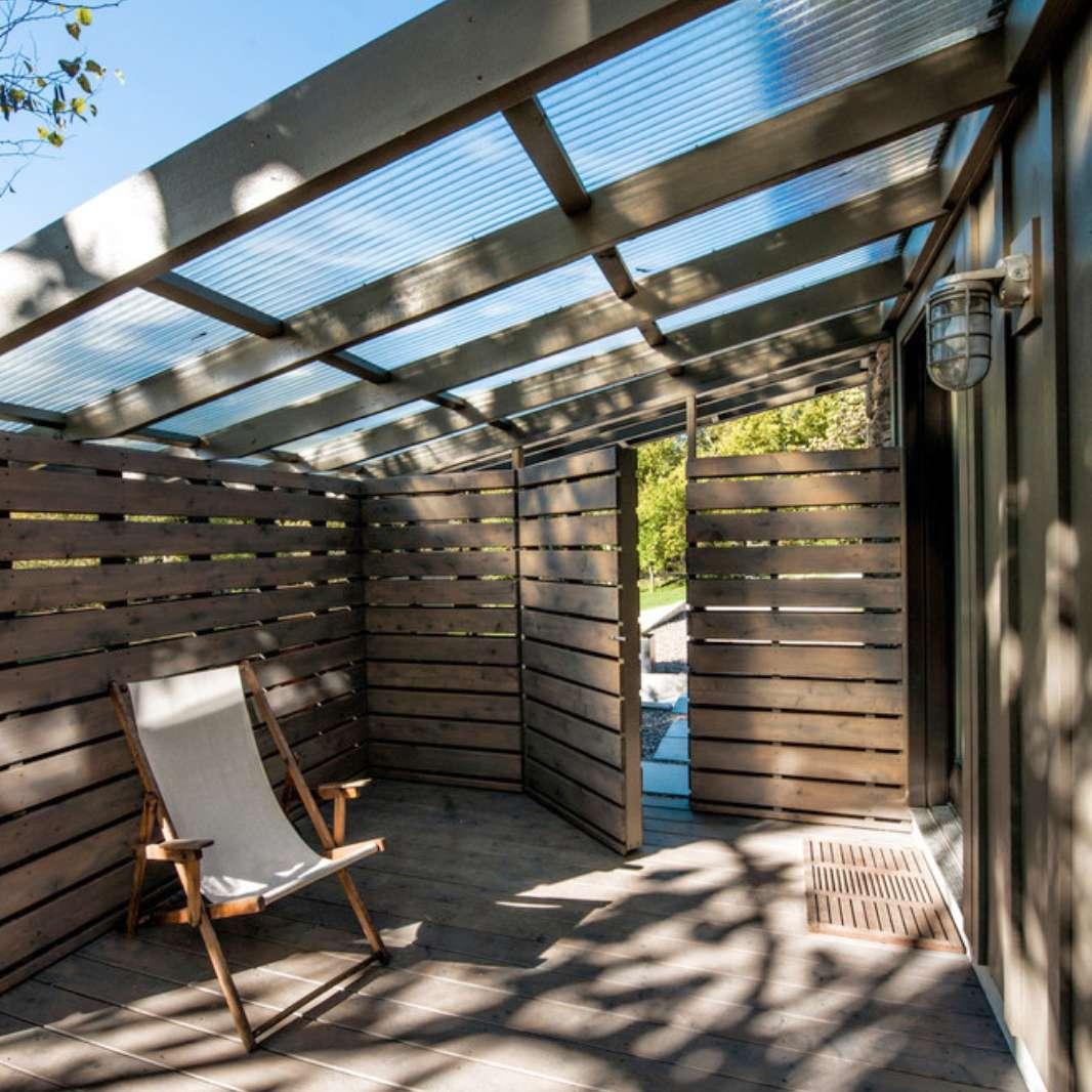 50 stylish covered patio ideas