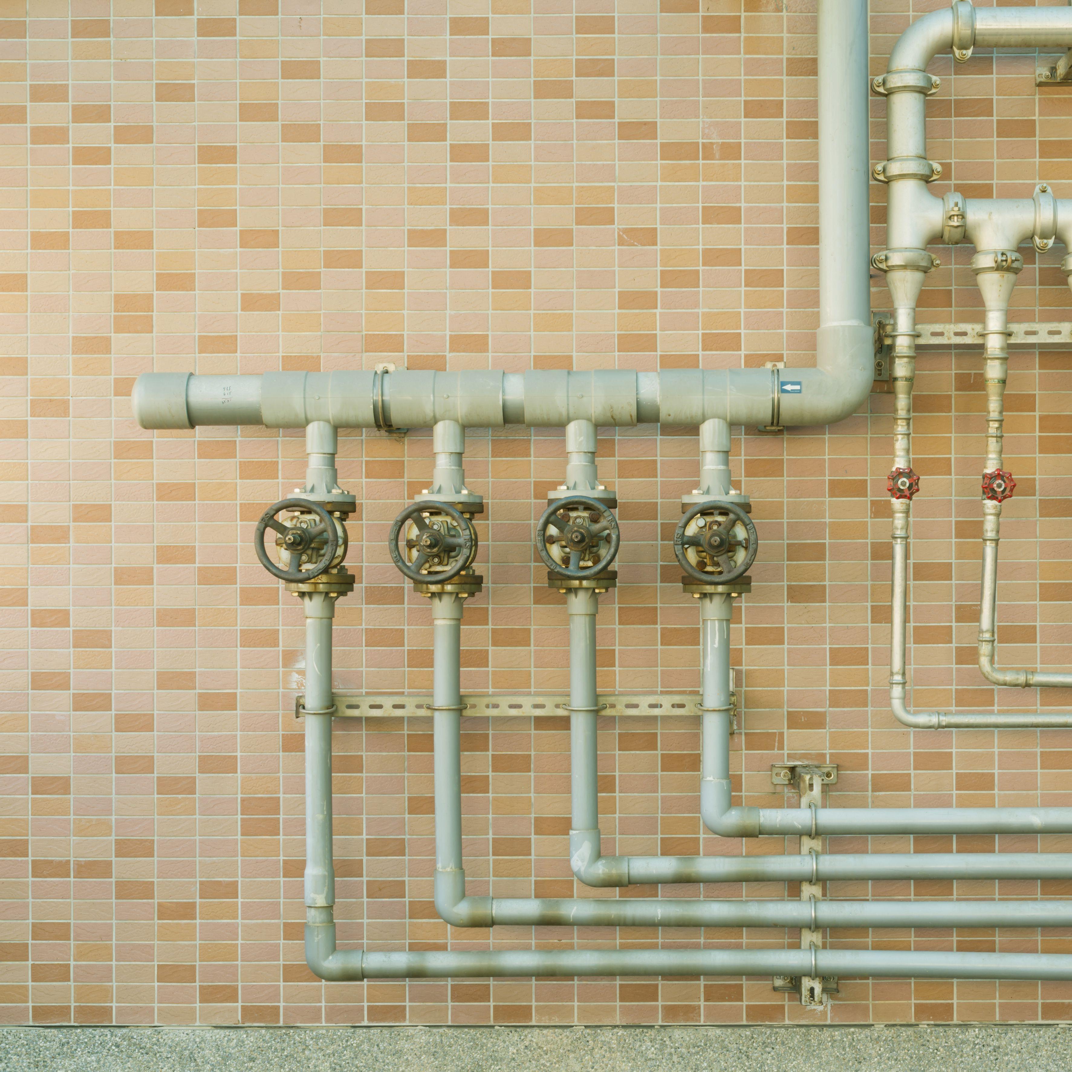 7 types of water shutoff valves
