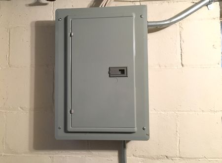 circuit breaker panel wiring diagram 3 wire trailer light inside your main electrical service