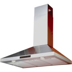 Best Kitchen Hood Titanium Knives The 7 Range Hoods To Buy In 2019 Overall Wall Mount Bath Collection