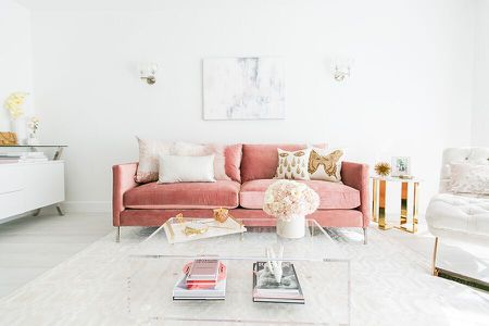 help me accessorize my living room ideas traditional fireplace 7 ways to finish a with accessories the everygirl
