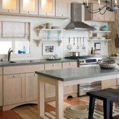 Islands For The Kitchen Stainless Steel Trash Can 6 Types Of Island Table