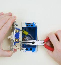wire single pole switch diagram [ 1500 x 1000 Pixel ]