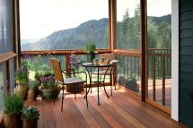 Top 5 Woods Decks And Porches