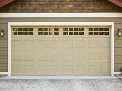20×30 Garage Cost