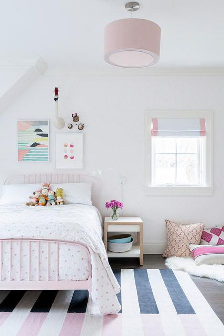 bedroom ideas for little