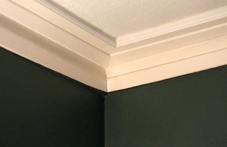 Pin Nailer For Crown Molding