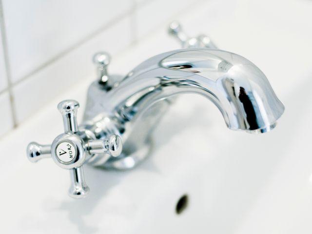 Shower Diverter Valve Leaking Behind Wall