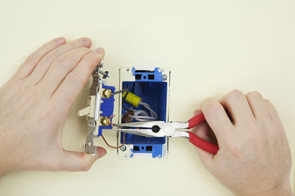 Junction Box And Wiring Guidelines