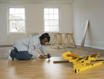 Do You Need Underlayment For Laminate Flooring On Wood Wikizie