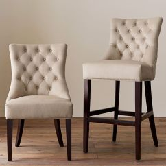 Small Scale Upholstered Dining Chairs Metal Folding Chair Covers For Sale 8 Best 2019 Formal Hayes Tufted Side