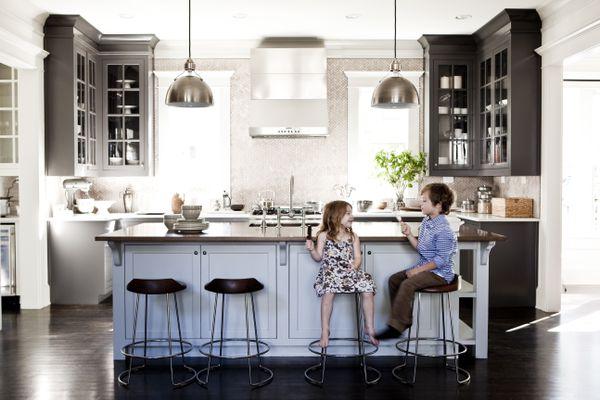 types of kitchen track lights