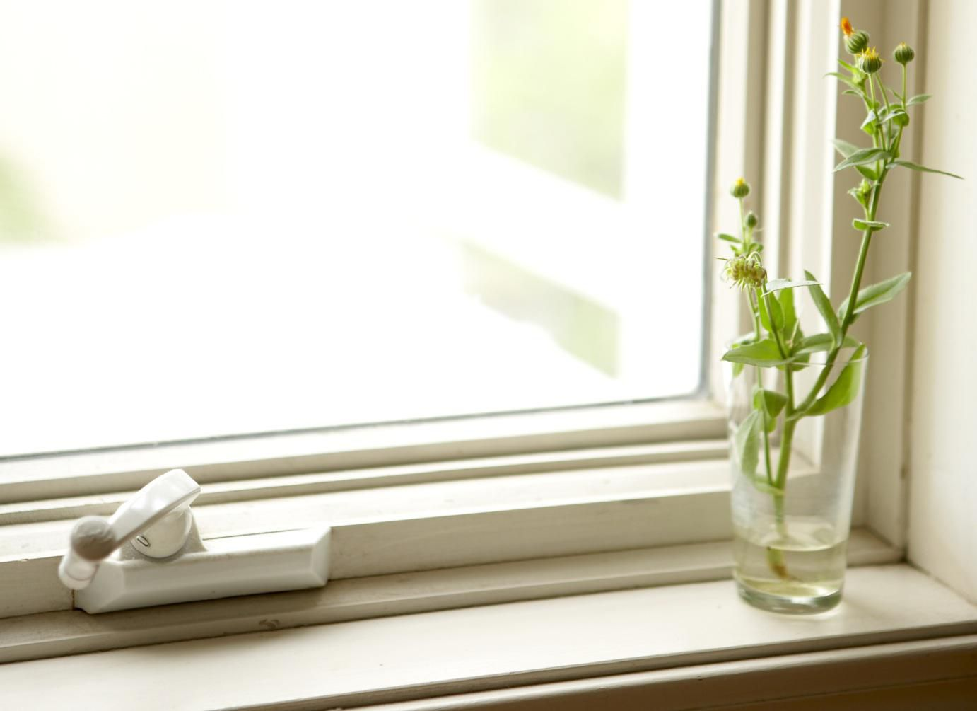 How to Repair a Failed Seal on Insulated Glass Windows