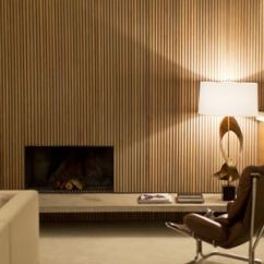 Wood Wall Living Room Black And White Pictures Paneling An Alternative To Drywall Paint