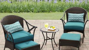 The 11 Best Outdoor Furniture Pieces From Walmart In 2020