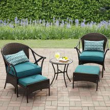 Outdoor Furniture Pieces In 2019