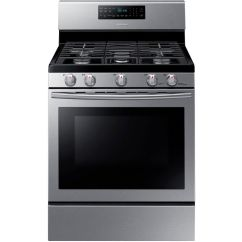 Kitchen Stove Gas Retro Sinks The 7 Best Ranges To Buy In 2019 Overall Samsung 30 Range With Convection Oven