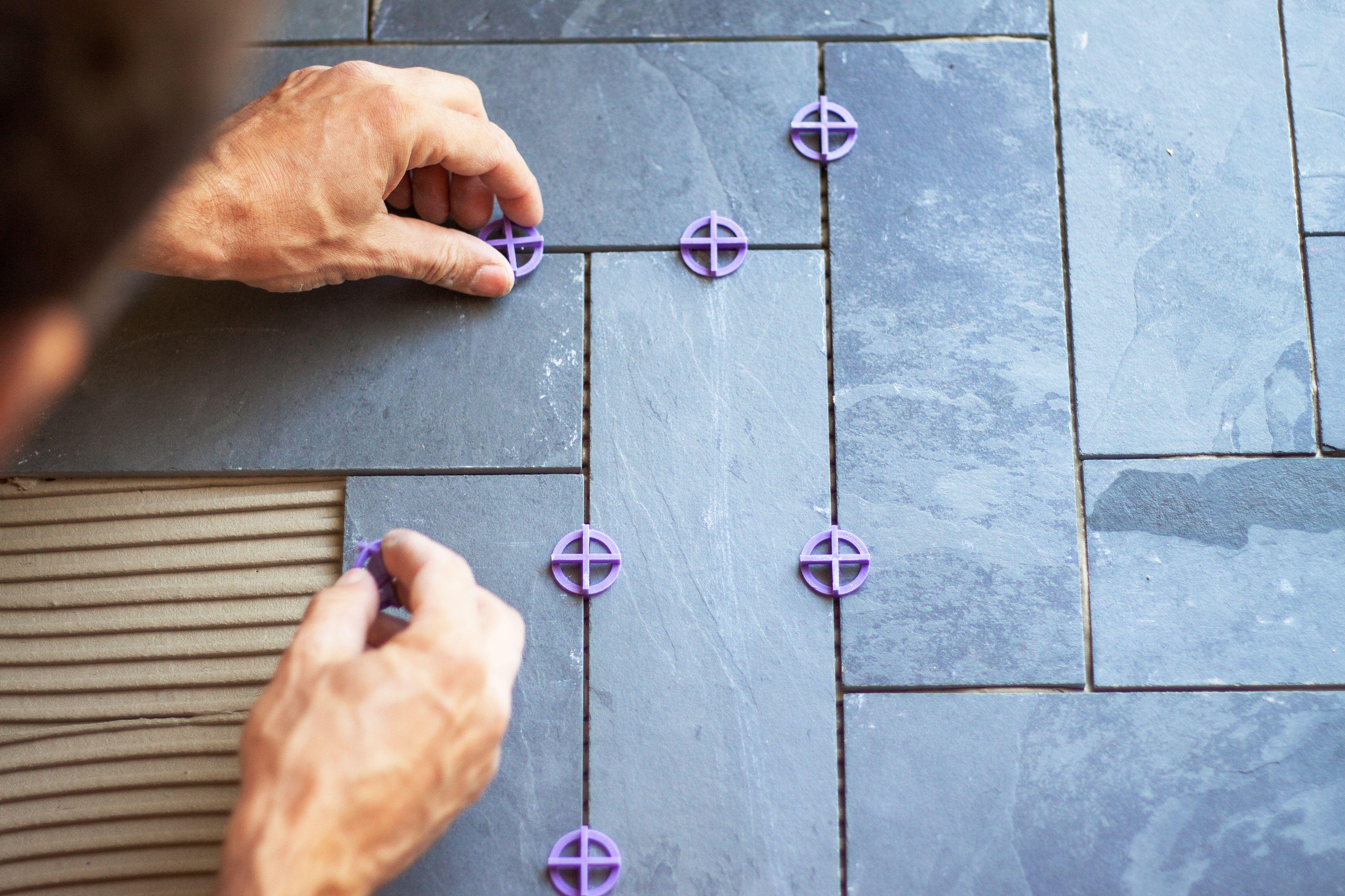 tile mastic vs thinset mortar buying