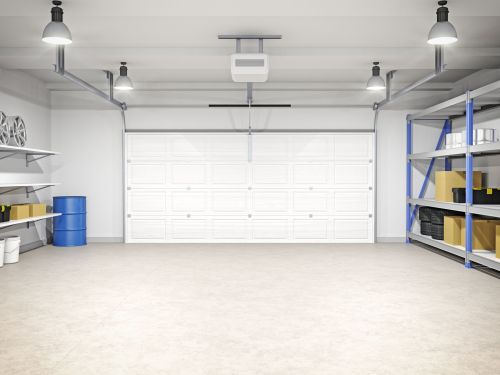 small resolution of wiring a garage addition