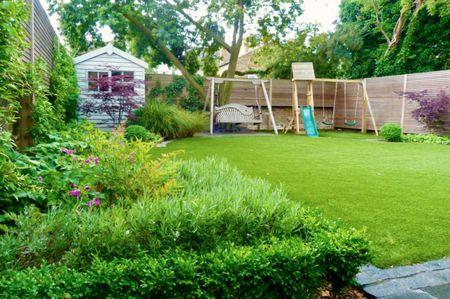 15 fun backyard ideas