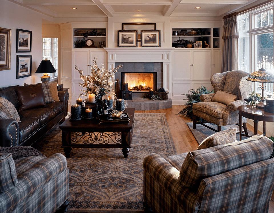 50 Ideas For Design Outstanding Cozy Living Room Decorating Hausratversicherungkosten Info