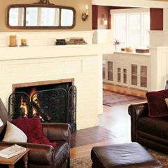 Brown Paint Colors For Living Room Beach Inspired Decor Color Ideas Sophisticated And Homey All At The Same Time