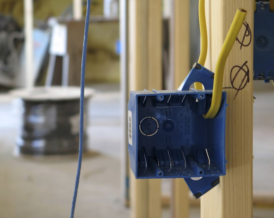 Electrical Wiring House Basics