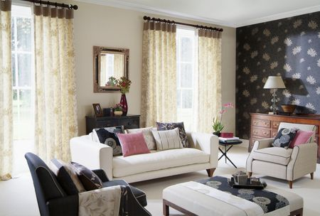 living room curtain pics lcd tv wall unit design ideas designer tips on how to hang drapes curtains