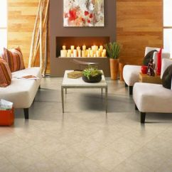 Tiled Living Room Modern With Brown Sofa Advantages Of Ceramic Floor Tile In Rooms
