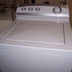 Maytag Kitchen Appliances Easy Backsplash Topload Washer Model Performa Pavt2448ww Review