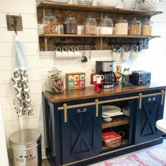 Kitchen Open Shelves Round Tables 10 Beautiful Shelving Ideas