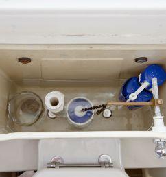 diagram of part of toilet [ 5020 x 3347 Pixel ]