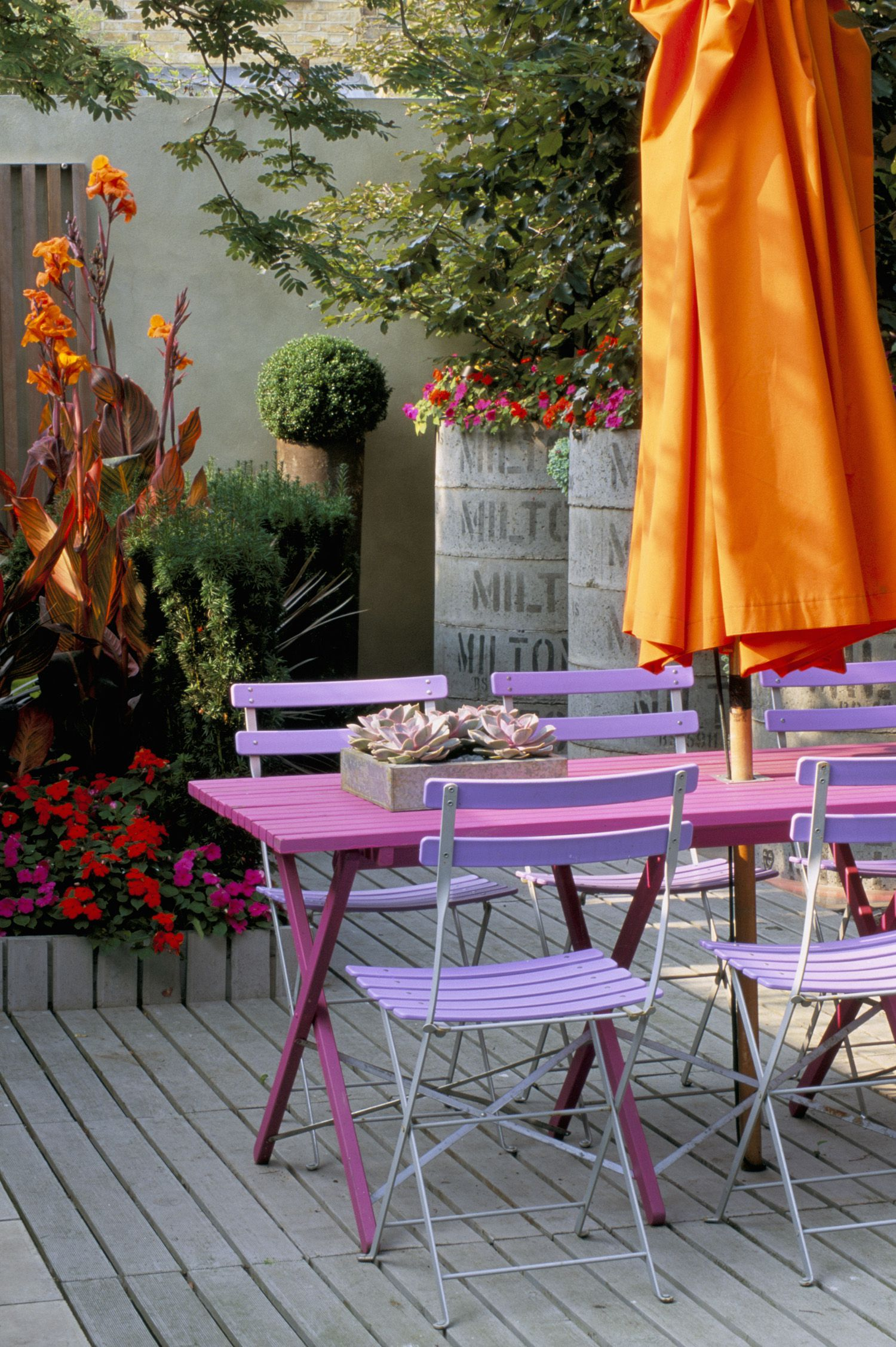 BudgetFriendly Outdoor Decorating Ideas
