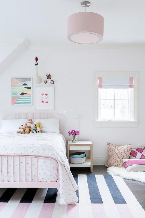 Bedroom Ideas for Little Girls