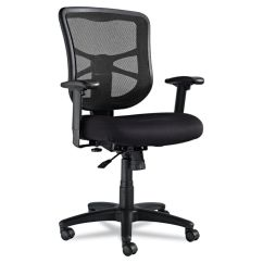 Best The Chairs Wheelchair Quotation 8 Office To Buy In 2019 Alera Elusion Series Mesh Mid Back Swivel Tilt Chair Black