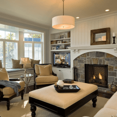 Pictures Of Living Rooms With Stone Fireplaces Coastal For Room 20 Beautiful