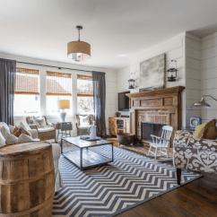 Modern Farmhouse Living Room Curtains Hardwood Flooring Ideas 15 Farmhouse-style Tips