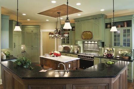 kitchen counters best damascus knives soapstone for countertops
