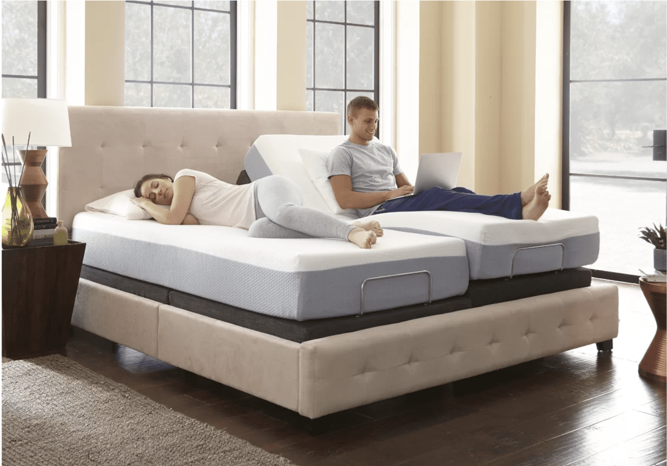 The 7 Best Adjustable Beds Of