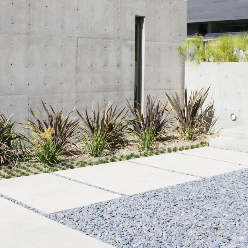 tips for planning walkways and pathways