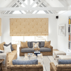 Beach Inspired Living Rooms House Beautiful Uk Types Of Coastal Style Decorating 20
