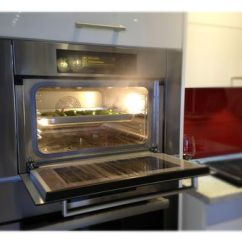 Kitchen Ovens Storage Jars 8 Appliances That Will Make Your Life Easier Combination Convection Steam