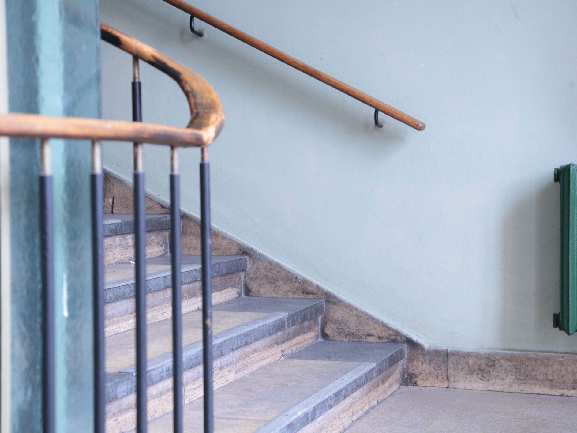 Stair Railing Building Code Summarized | Attaching Handrail To Post | Spindles | Newel Post | Stair Handrail | Baluster | Rim Joist