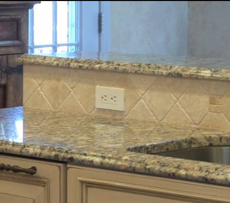 travertine kitchen backsplash green accessories guide to gorgeous tile natural stone