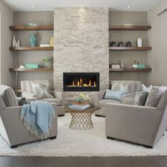 Rugs In Living Room Best Brown Paint For Should You Get An Area Rug 5 Benefits Of Elegant With Fireplace