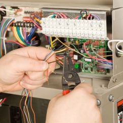 Intertherm Electric Furnace Wiring Diagram Chrysler Radio Thermostat Heat Anticipator Adjustment How To Fix A Faulty Ignition In Your