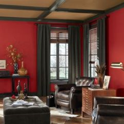 Best Color For Living Room Wallpaper Trends 2019 Paint Pick The Red Your